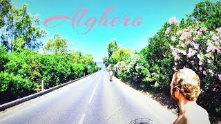 preview picture of video 'Alghero 2014'