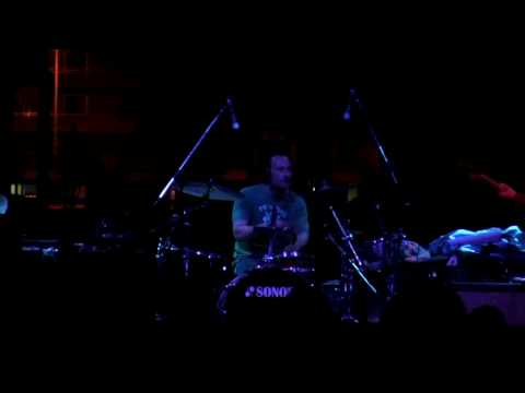 Vlastur - Cycladic Dub (live@legalize2010)
