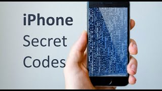 8 iPhone Secret Codes Apple Doesn't Talk About