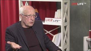 Олег Соскин: Украинцы застыли в ожидании чёрного лебедя