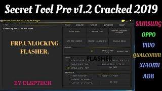 GPT Professional Tool 1 0 3 | Remove Frp,Imei Reapir,Screen