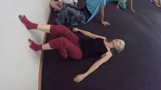 Restoring Ankle Flexibility