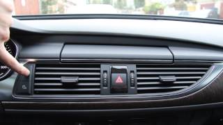 Отзыв владельца Audi A6 (C7) 2013