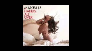 I Can't Lie - Maroon 5 (Hands All Over)
