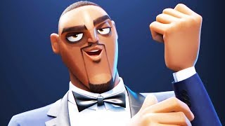 Spies in Disguise Trailer 2019 Will Smith Movie - Official