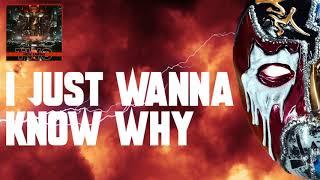 Kadr z teledysku Ghost Out tekst piosenki Hollywood Undead