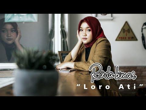 , title : 'LORO ATI - RINDA BIMAR (OFFICIAL MUSIC VIDEO)'
