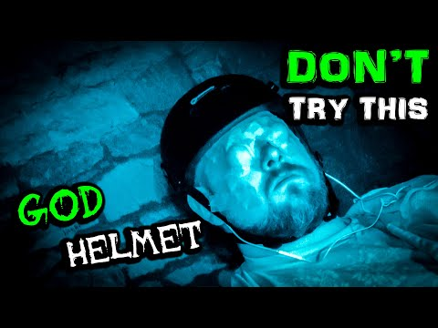 The God Helmet Experiment