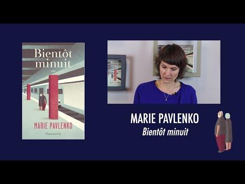 Vidéo de Marie Pavlenko