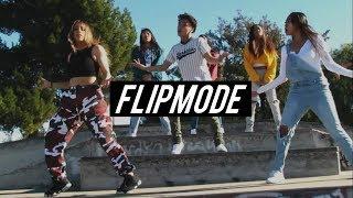 FLIPMODE  Fabolous, Velous & Chris Brown | NextKidz Choreography
