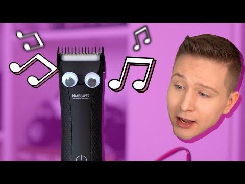 🎼💾🎶 Faire de la musique avec un scanner, un lecteur de disquettes, un rasoir ou n'importe quoi d'autre