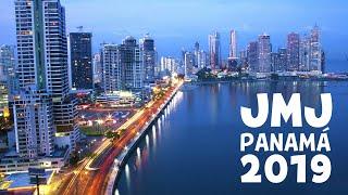 Me esforçando eu vou... para o Panamá!