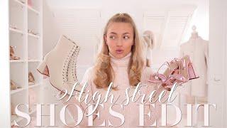 High Street Shoes Haul (with a few bags thrown in!)~ Cyber Week Edit ~ Freddy My Love
