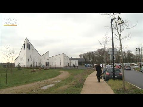 Une nouvelle église pour bâtir l'avenir