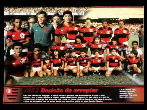 Música Flamengo Maravilhoso