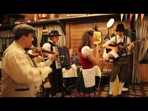 Croiss Band - Немецкая, Баварская, Тирольская музыка