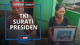 Nasib TKI di Malaysia Terancam Hukuman Mati, Orangtuanya Pasrah Surati Jokowi Minta Dibantu