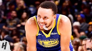 Cleveland Cavaliers vs Golden State Warriors - Full Game Highlights | April 5, 2019