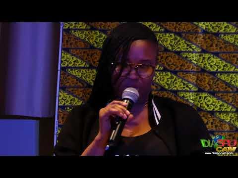 SUZANNE ETOUGOU A LA NEW GENERATION Act.2
