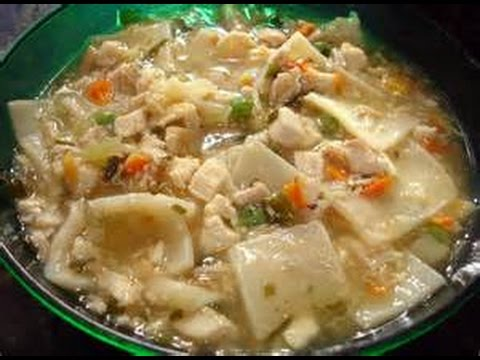 Cooking 101: Chicken and Dumplings in the Power Pressure Cooker XL
