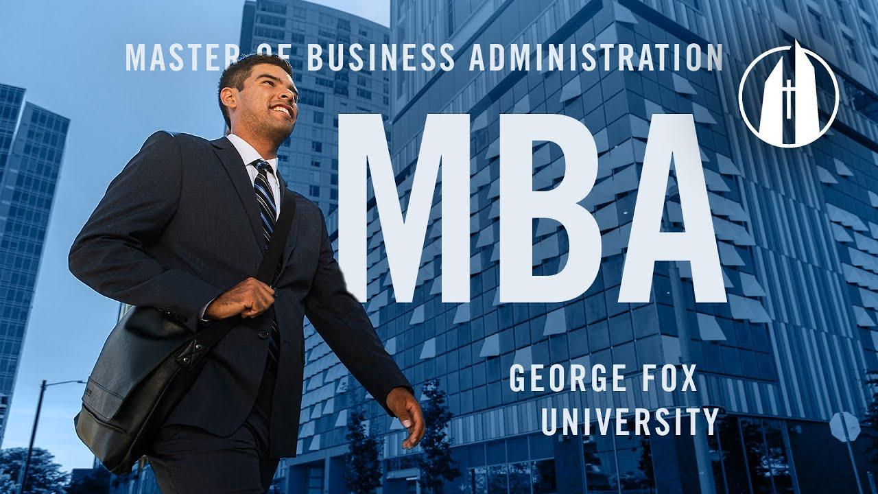 Watch video: Full-Time MBA Program