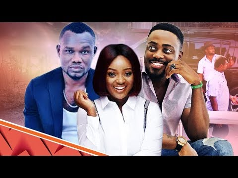 JACKIE APPIAH - DAVID OSEI - SUPREMO GHANA MOVIE