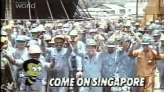 """""""Сингапурская история"""" 3 серия - YouTube"""