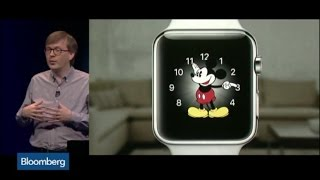 Answering a Phone Call on the Apple Watch
