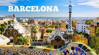 Wandering Through Beautiful Barcelona