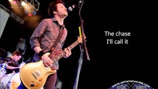 Chevelle- The Fad (Lyrics)