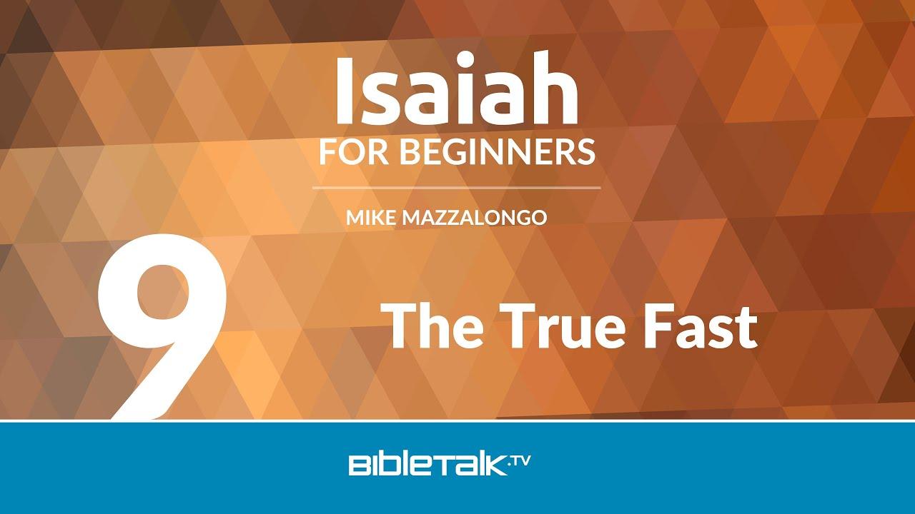 9. The True Fast