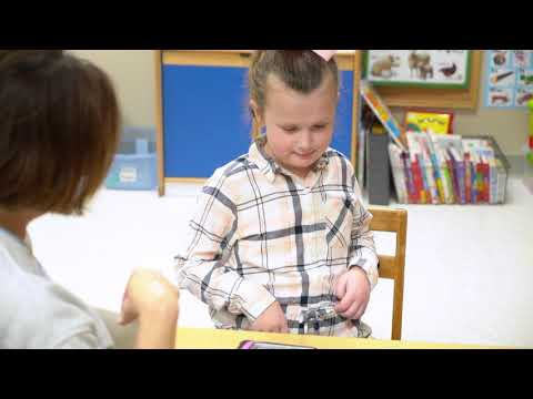 iProv Client Video - Easter Seals Profile Londyn