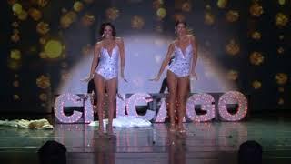 "Koni  & Maria, Best Musical ""CHICAGO"" ""Nowadays"", Galena's Dance Chaladri 2016"
