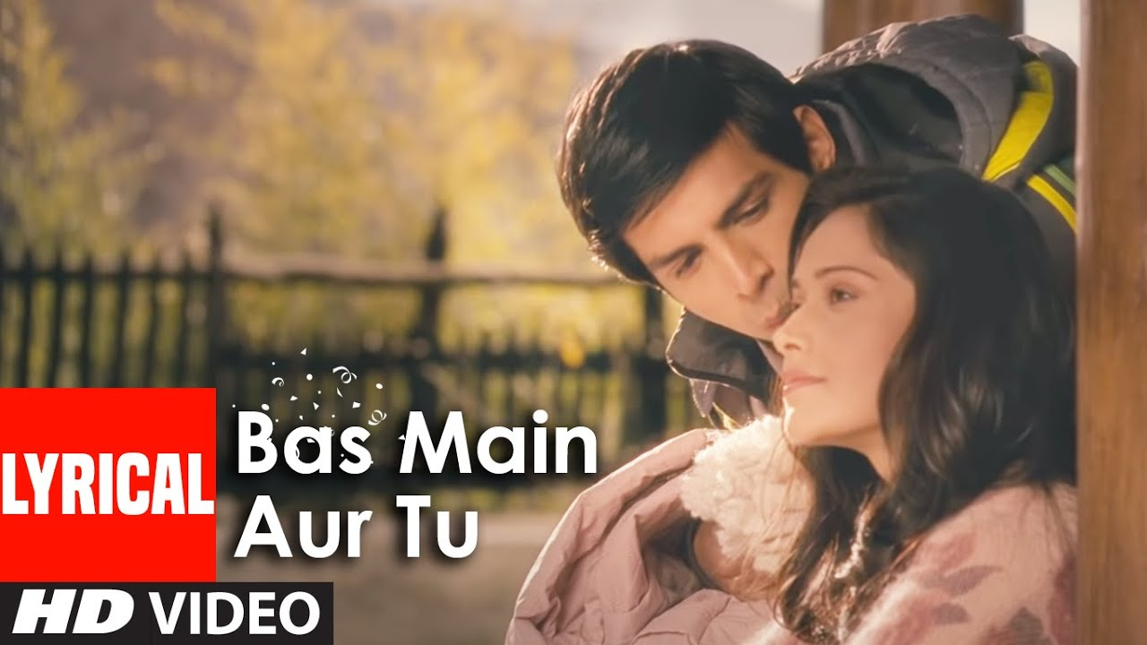 Tera Mera Naam Hindi lyrics