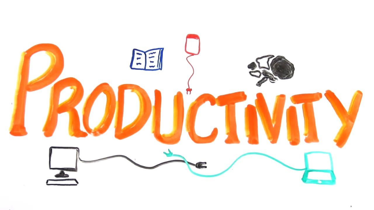 How To Be More Productive, Using Science
