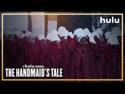 The Handmaid's Tale Season 1 Promo 'The Best New Show Of 2017'