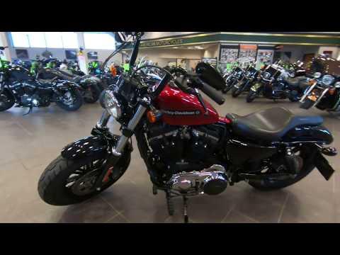 2018 Harley-Davidson Forty-Eight XL1200XS