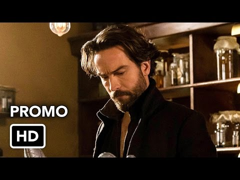 Sleepy Hollow 3.15 (Preview)
