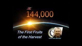 CLOCK PROPHECY UPDATE:  WHY THE FIRST FRUITS RAPTURE IS CLOSE!!