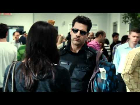 Rookie blue sam andy - all i want is you u2