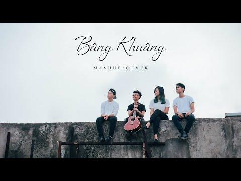 Bâng Khuâng - Crying Over You (Mashup/Acoustic Cover)