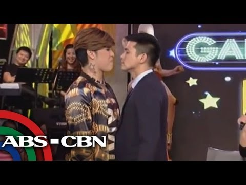 GGV: Robin and Vice's Fight Scene
