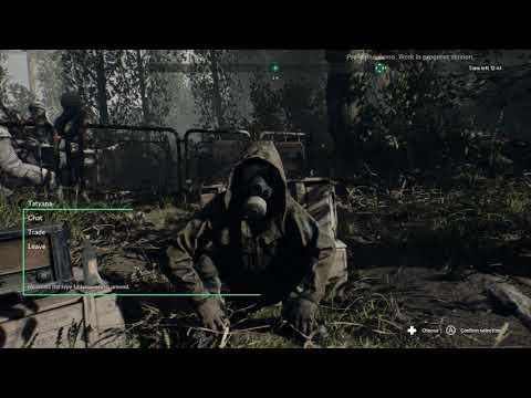 Chernobylite Pre-Alpha Kickstarter Demo Gameplay [Official] de Chernobylite