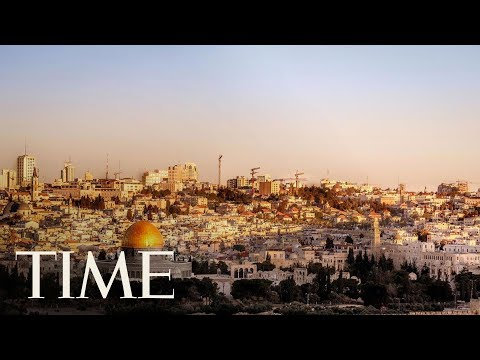 President Trump Might Declare Jerusalem The Israeli Capital, Officials Say | TIME