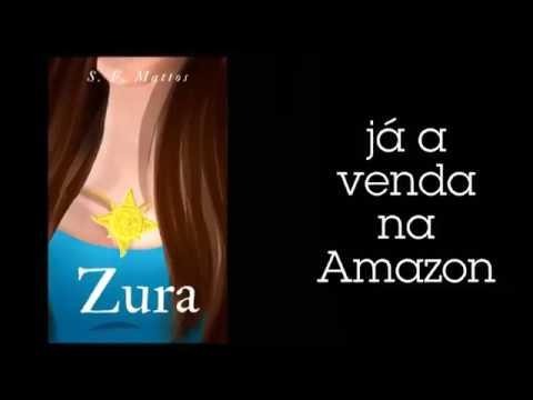 Zura - BookTrailer