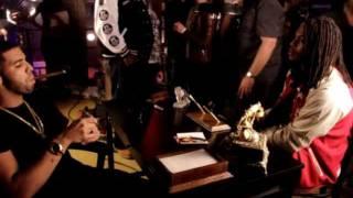 Drake - Round Of Applause (Verse)