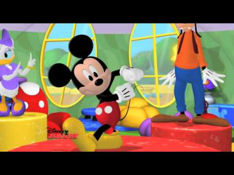 Mickey Mouse Clubhouse - 'Hot Dog Dance' - Disney Official
