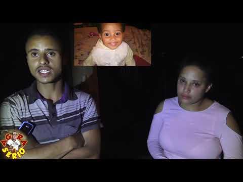 Desespero e Angústia com o Desaparecimento do Menino Bryan do Justinos