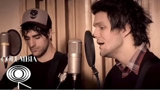 Boys Like Girls - Thunder (Acoustic)