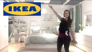 Ikea Shop With Me 2020 Tour! Room Displays + New Things!  Everything at Ikea!